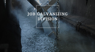 JOB GALVANIZING DIVISION
